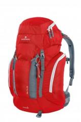 Zaino Trekking Alta Via 35 rosso