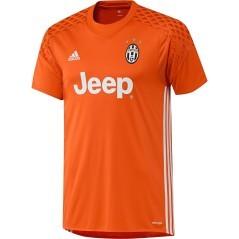 Maglia replica portiere Juventus arancio 1