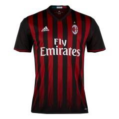 Maglia Calcio Ac Milan Home Replica fronte