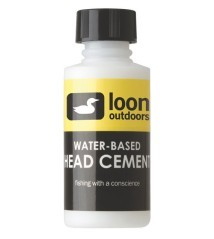 WB Head Cement Bottle