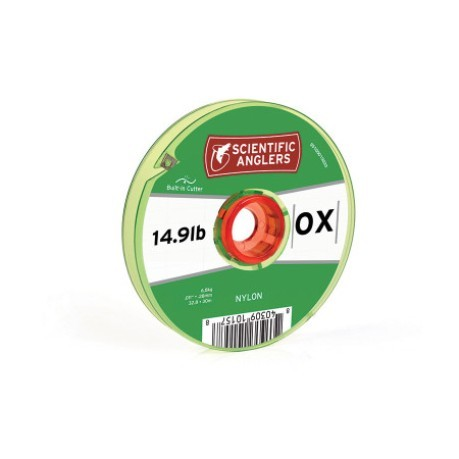 Filo Freshwater Tippet 5x0,15 mm