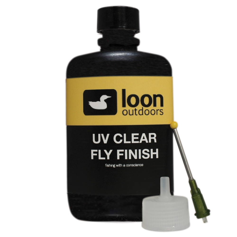 Colla Clear Clear Clear Fly Finish Loon c1fa14