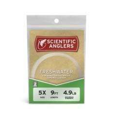Freshwater Leader %X 9 piedi