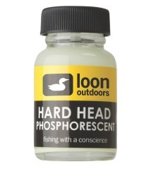 Hard Head Phosphorescent Loon