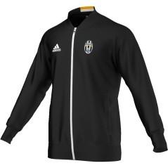 Giacca Uomo Juventus Anthem nero 1