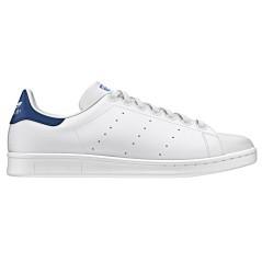 Scarpe Bambino Stan Smith bianco blu