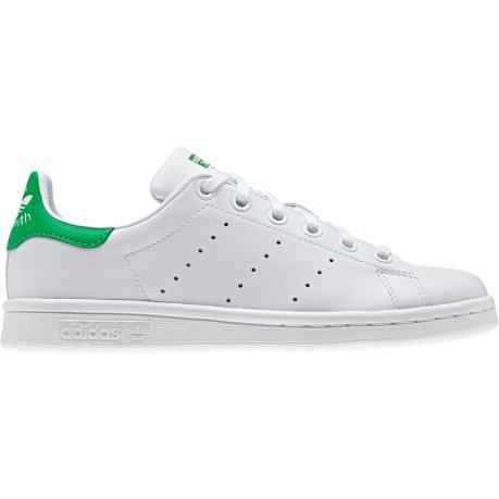 Baby shoes Stan Smith white blue