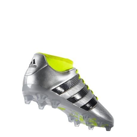 quality design cccc9 f570c Adidas Colore Scarpe Giallo Calcio Primemesh Grigio Ace 2 16 Fgag 1ASvqU