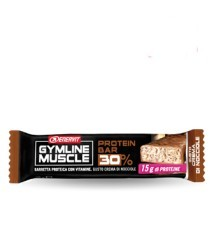 Muscle Protein Bar 32% Crema di Nocciole