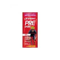 Gelatina Pre Sport Mirtillo Rosso