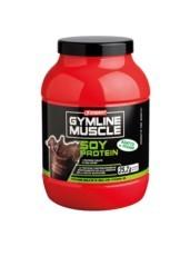 Muscle Soya cioccolato fondente