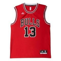 Canotta Bulls Noah rosso