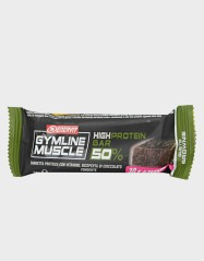 Gymline Muscle High Protein Bar 50% Brownie
