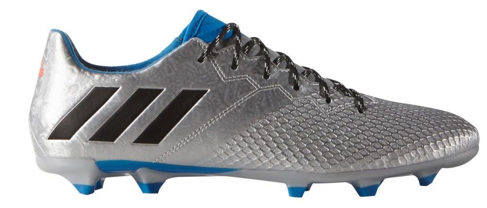 Adidas messi 16.3 fg scarpe da calcio da uomo, taglia 42 2