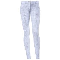 Jeans Donna Wrup Craquet