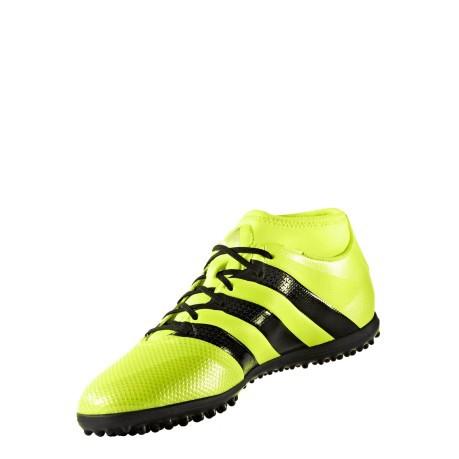scarpe da calcio adidas gialle