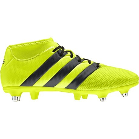 adidas calcio gialle