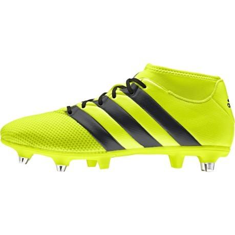 16 Ace Adidas Primemesh 3 Colore Calcio Sg Giallo Scarpe qtBaC