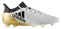 Scarpe Calcio Uomo X 16.1 FG bianco giallo