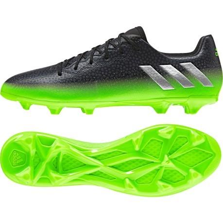 scarpe calcio adidas nere uomo