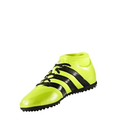 Tf Colore Ragazzo Adidas Giallo Scarpe Primemesh 3 16 Calcetto Ace wqa0pAx4C