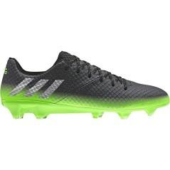 Scarpe Calcio Uomo Messi 16.1 FG nero verde