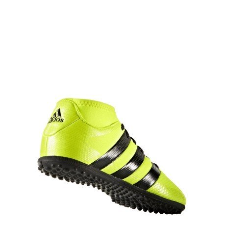 Adidas Ace 16.3 Calcetto Nere