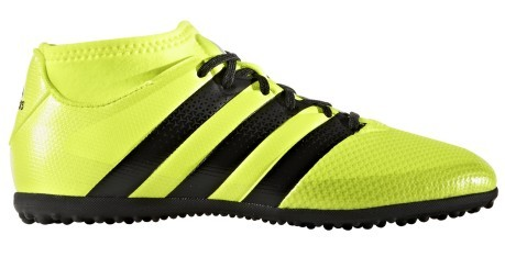 free shipping fab77 ad647 Soccer shoes Boy Ace 16.3 Primemesh TF yellow black