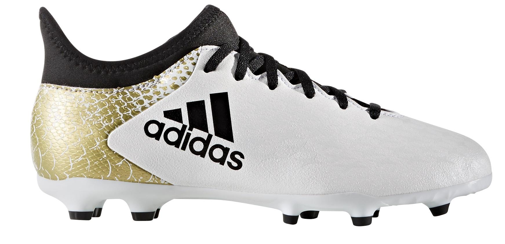 Botas de fútbol de Niño Adidas X 16 b8c2c35c2f3ee