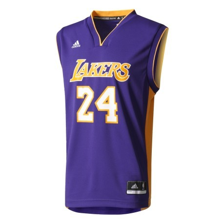 Canotta Lakers Bryant