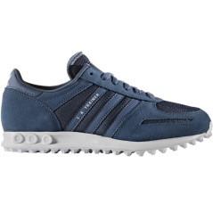 Scarpa donna L.A. Trainer  blu-blu
