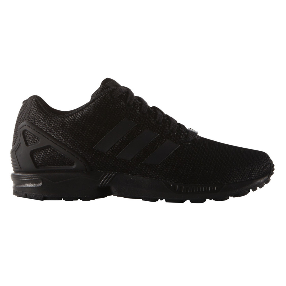 info for 68122 e4f84 The shoe Man ZX Flux colore Black Black - Adidas Originals - SportIT.com