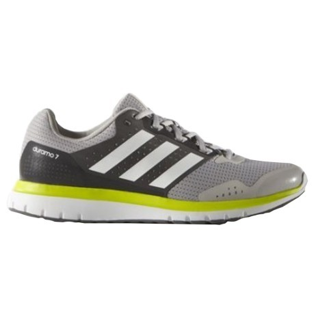 free shipping 1f0c4 83865 Shoe men Duramo 7 colore Grey Yellow - Adidas - SportIT.com