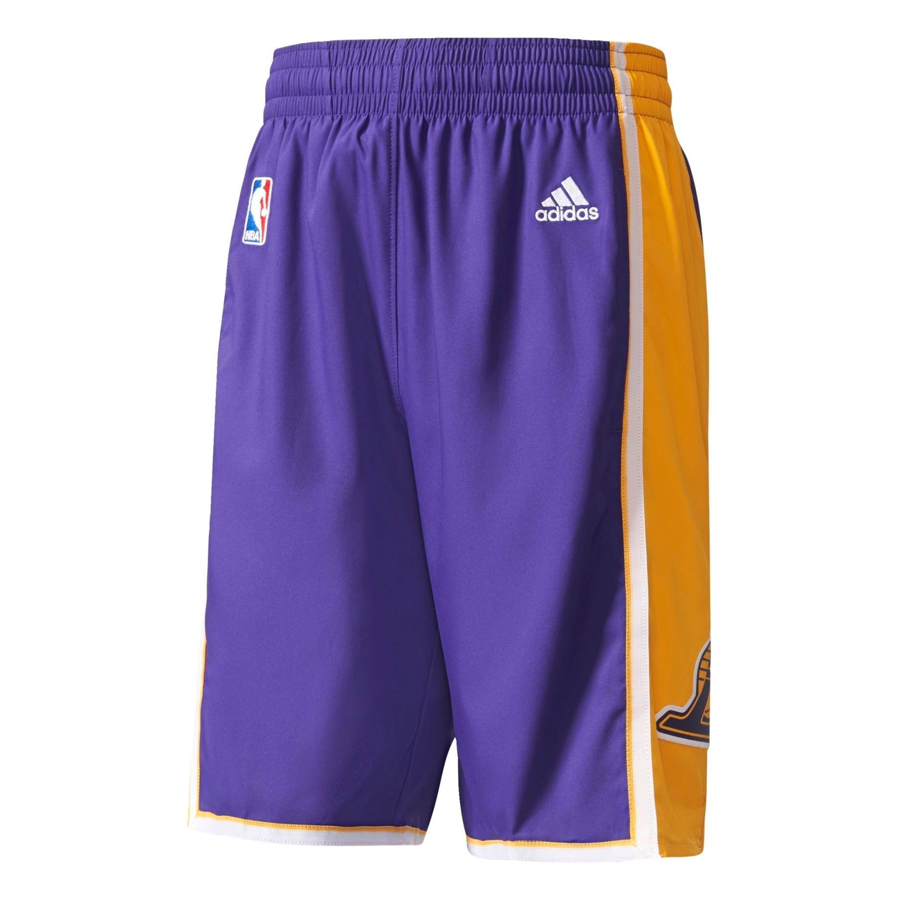 orologio selezionare per lo spazio tecnologia avanzata Pantaloncini NBA Lakers