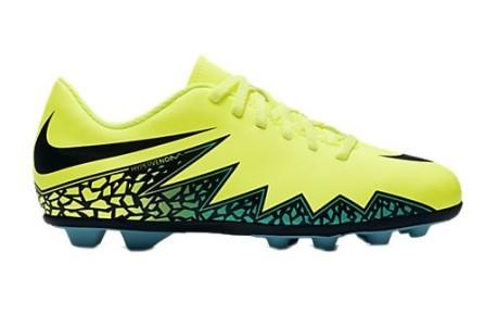 sale retailer 5cc8b 8e74b Soccer shoes Child Nike Hypervenom Phade II FG