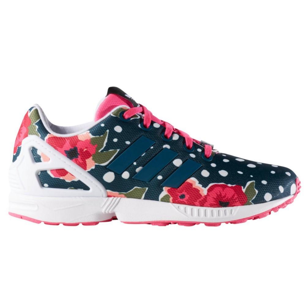 purchase cheap e2fe5 3a9a5 Scarpa bambino ZX Flux Adidas Originals ...