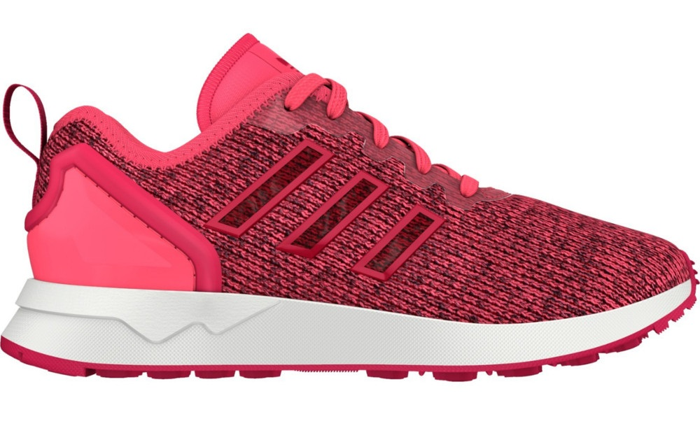 promo code 51267 498fe Baby shoes ZX Flux ADV
