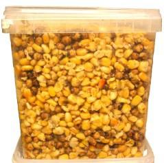 Secchiello Granaglie Mais Tigernuts 4 Kg