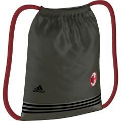 Sacca AC Milan nero