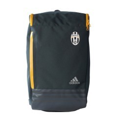 Zaino Juventus BackPack nero giallo
