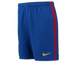 Pantaloncini Casa Barcellona blu