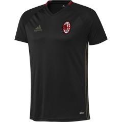 Maglia Allenamento Milan 2016/17 grigio 1