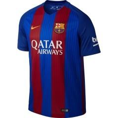 Maglia Calcio casa Barcellona 16/17