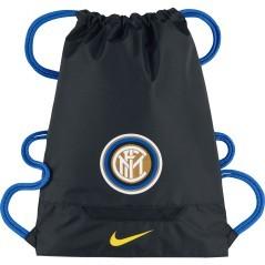 Sacca Inter nero-azzurro.