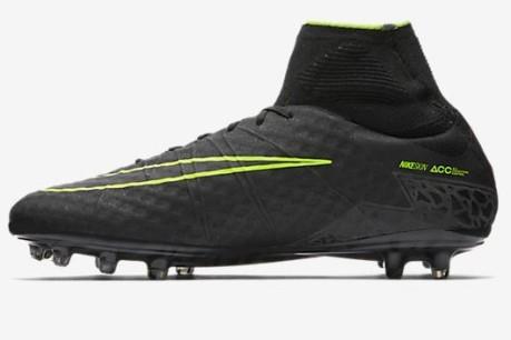 best website 513f1 27e1b Football boots Nike Hypervenom Phantom II FG