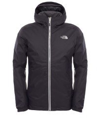 Jacket mens Quest black