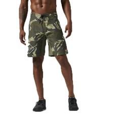Bermuda Uomo CrossFit Super Nasty Camo