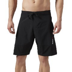 Short Uomo One Series Strenght Nasty nero