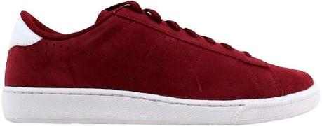 Clásico Nike Zapatos Rojo Gamuza De Colore Tenis Hombre xrIYw0nqI