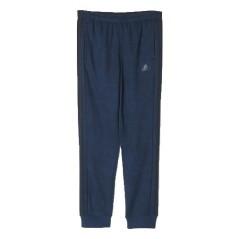 Pantalone Uomo Allover Print blu fantasia